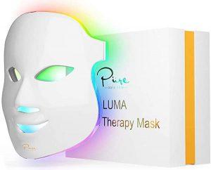 Luma LED Skin Therapy Mask
