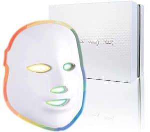 Pretty Photon Face & Neck Mask