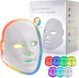 YOOVE LED Face Mask