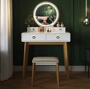 OUTDOOR DOIT Vanity Table