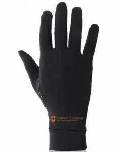 Anti-Microbial Copper Glove