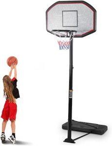 Giantex Portable Basketball Hoop
