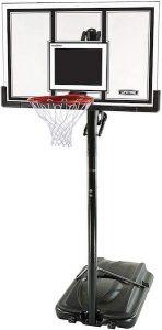 Lifetime 71524 Portable Basketball System
