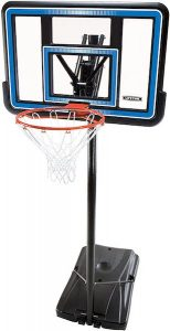 Lifetime 90023 Portable Backboard Basketball System
