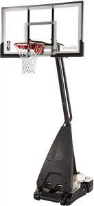 Spalding NBL Ultimate Hybrid Portable Basketball Hoop