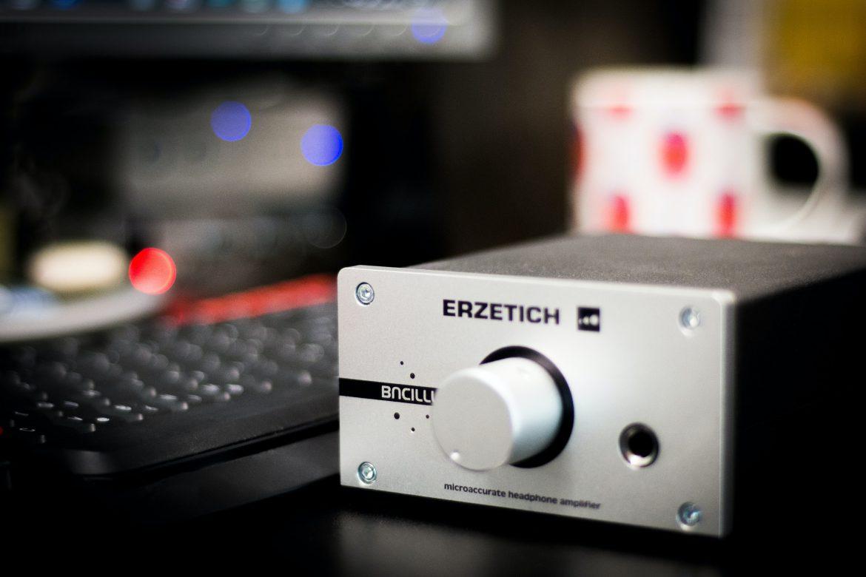 Amp Audiophile