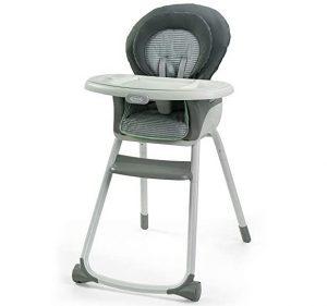 Graco Made2Grow High Chair