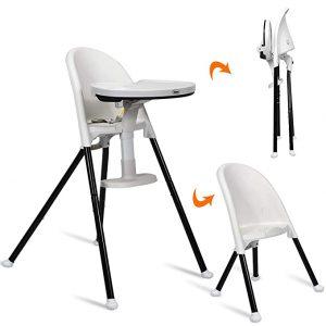 INFANS Folding High Chair