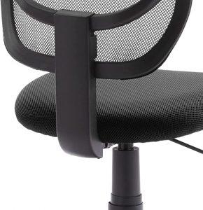 AmazonBasics Low Back Office Chairs