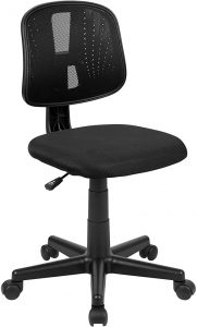 Flash Furniture Mid Back Office Chair