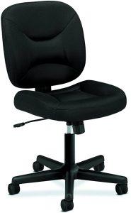HON ValuTask Low Back Task Chair