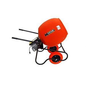 Kushlan Wheelbarrow Mixer