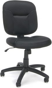 OFM ESS Collection Armless Task Chair