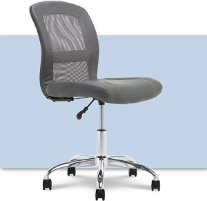 Serta Essential Low Back Computer Chair
