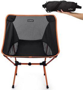 Sunyear Folding Camping Chair