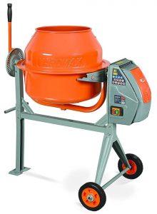 YARDMAX YM0115 Concrete Mixer
